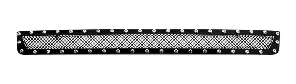 Toyota Tacoma Black Mesh Grille Insert
