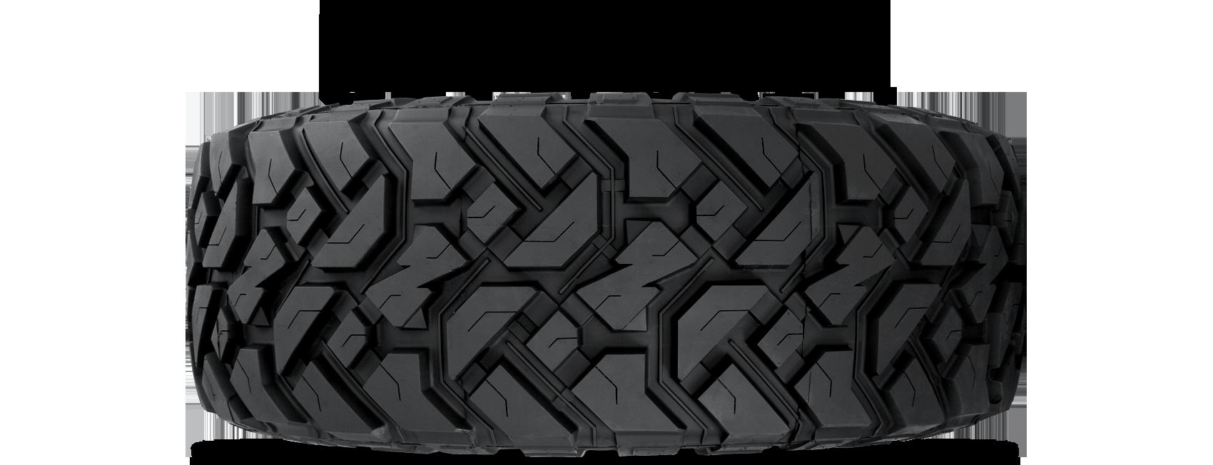 Gripper Truck Tires - Fuel Off-Road Wheels