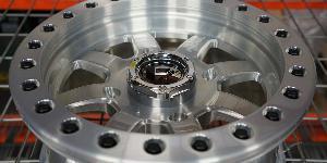 Trophy - D105 Beadlock