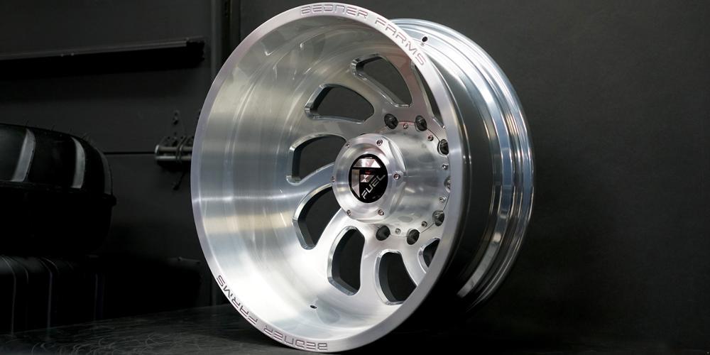 FF84D - Rear
