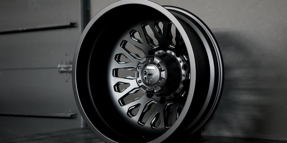 FF45D - Rear