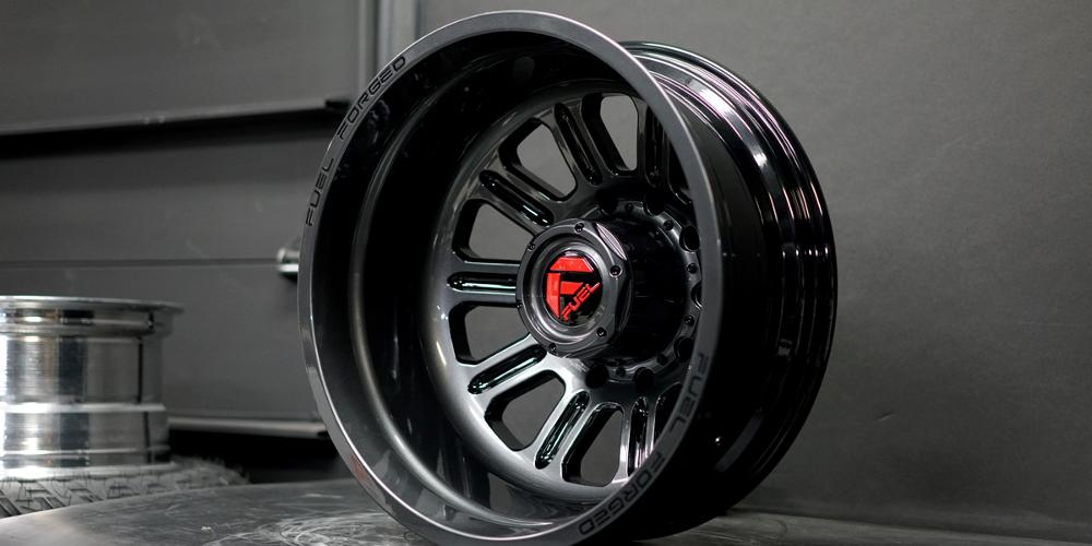 FF60D - Rear