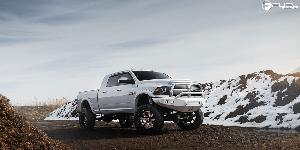 Maverick - D260 on Dodge Ram 2500