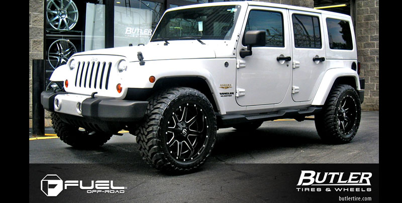 Jeep Wrangler Rims And Tire Packages >> Jeep Wrangler Tires And Rims 2 Jeepwrangler