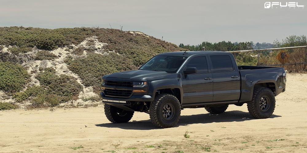 Trophy Truck For Sale >> Gallery Fuel Off Road Wheels