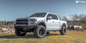 Zephyr - D633 on Ford F-150 Raptor