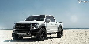 Sledge - D596 on Ford F-150 Raptor