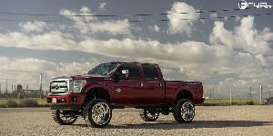 FF03 on Ford F-250 Super Duty