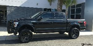 Beast - D564 on Ford F-150