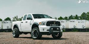GRIPPER M/T on Dodge Ram 1500