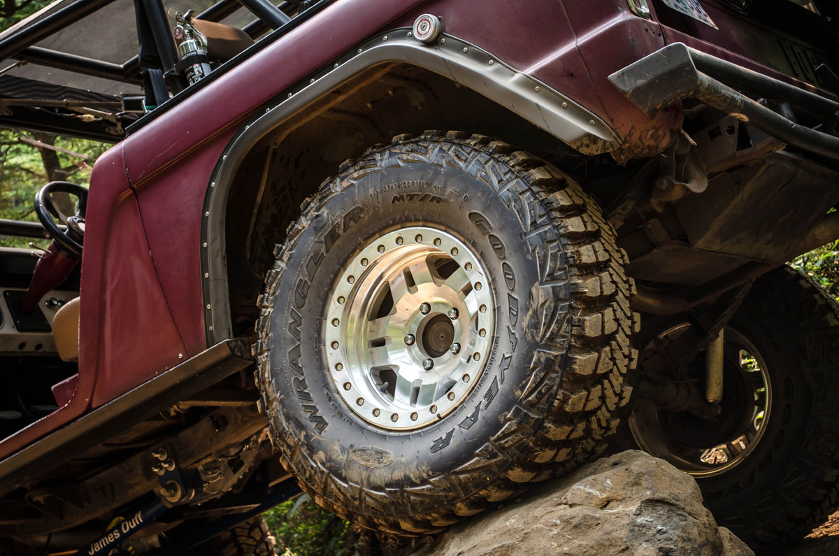 Ford Bronco Anza Beadlock D116 Gallery Fuel Off Road