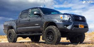 Vector - D579 on Toyota Tacoma