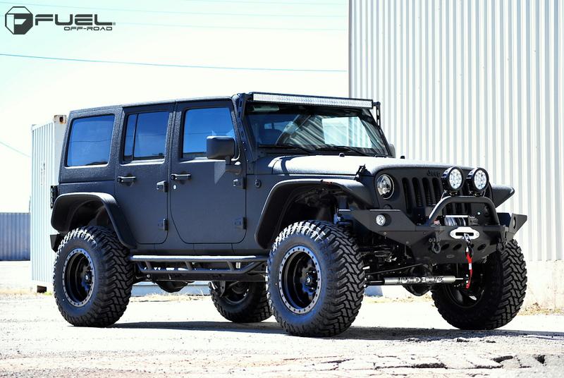 jeep wrangler trophy d551 gallery fuel off road wheels. Black Bedroom Furniture Sets. Home Design Ideas