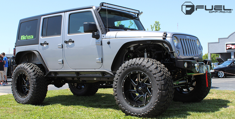 jeep wrangler renegade d265 gallery fuel off road wheels. Black Bedroom Furniture Sets. Home Design Ideas