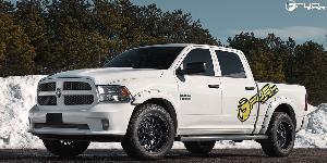 GRIPPER A/T on Dodge Ram 1500