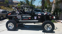 Anza Beadlock - D116 on Jeep Wrangler