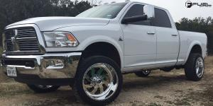 FF03 on Dodge Ram 2500