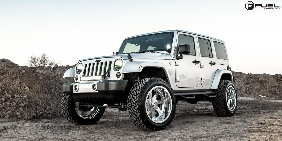 jeep wrangler ff07 gallery fuel off road wheels. Black Bedroom Furniture Sets. Home Design Ideas
