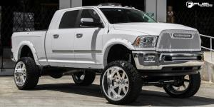 FF09 on Dodge Ram 2500