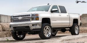 FF10 on Chevrolet Silverado 1500