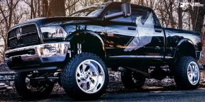 FF11 on Dodge Ram 2500