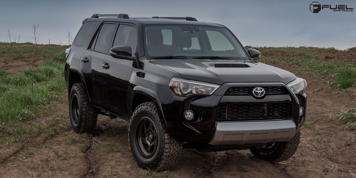 Toyota 4 Runner 2016 Images 2017 2018 Best Cars Reviews