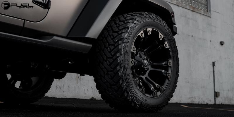 jeep wrangler vapor d560 gallery fuel off road wheels. Black Bedroom Furniture Sets. Home Design Ideas