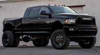 Maverick Dually Front - D538 on Dodge Ram 3500