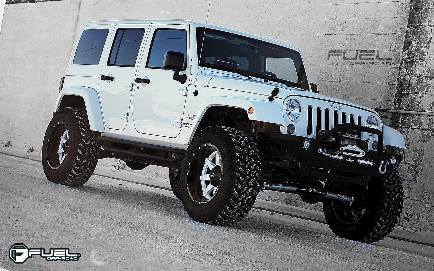 jeep wrangler maverick d261 gallery fuel off road wheels