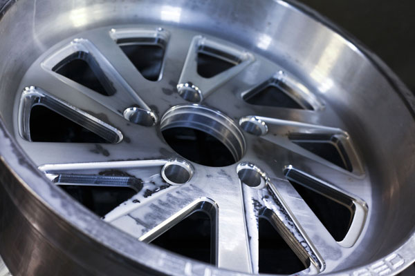 New from Fuel Forged   20 x 9