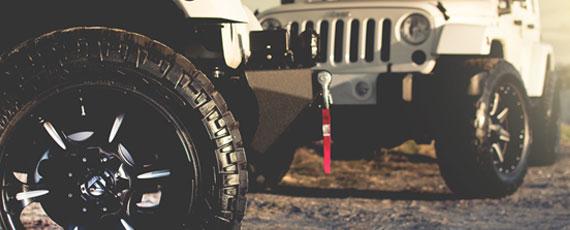 Long Island Jeeps