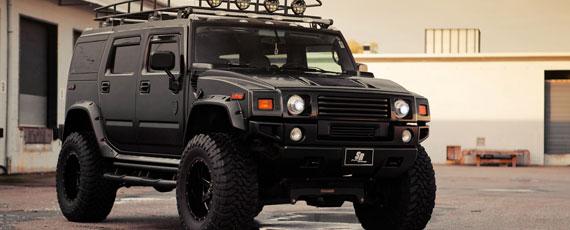 SR Auto Group's