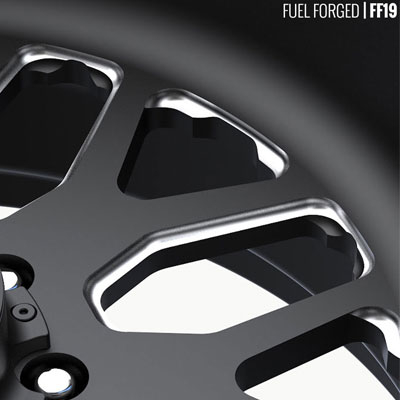 Fuel Forged FF19, FF20, & FF21