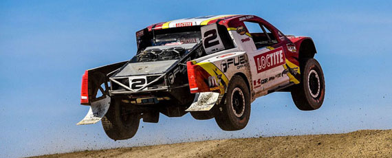 Lucas Oil Offroad Series Rounds 5 & 6