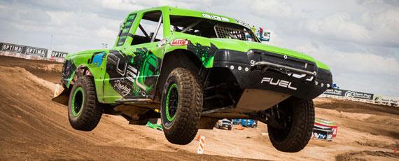 Fuel Racing   Joe Gibb #83   Chandler AZ