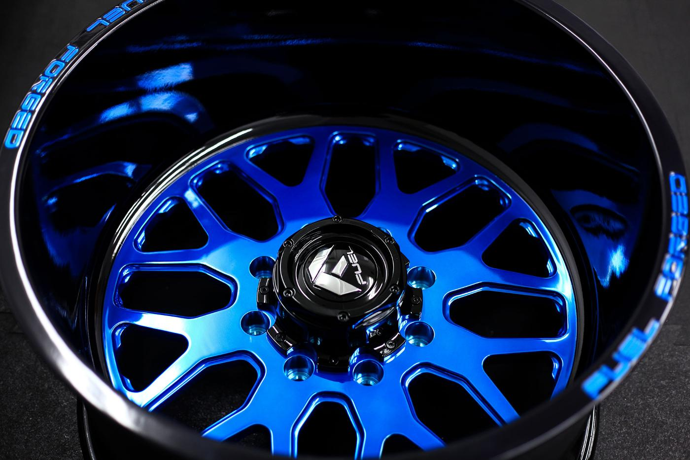 Fuel Offroad Ff19 Fuel Off Road Wheels