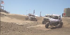 Cahuilla Creek | UTV Fuel Anza