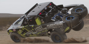 Fuel Offroad Trophy Truck | Barstow
