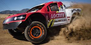 Jeremy McGrath | LOORS rounds 5&6