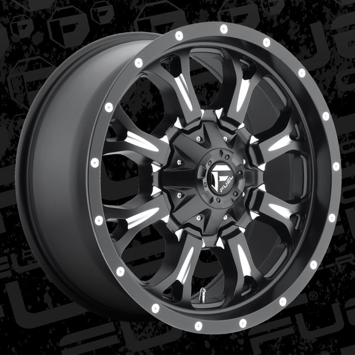 Fuel Wheels 20x9 >> Fuel 1 Piece Wheels Krank D517 Wheels Krank D517 Rims On Sale