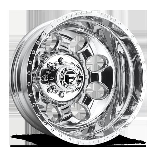 FF31D - 8 Lug Rear