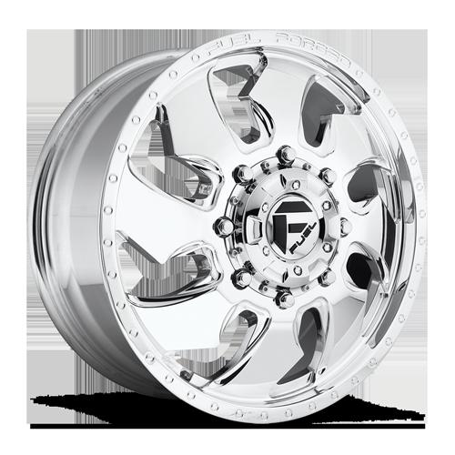 FF52D - Front 8 LUG