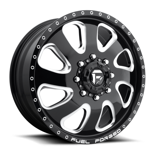 FF12 - Dually Front 20 x 8.25 Forged 1pc