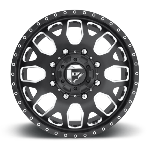 FF19 - Dually Front 20 x 8.25 Forged