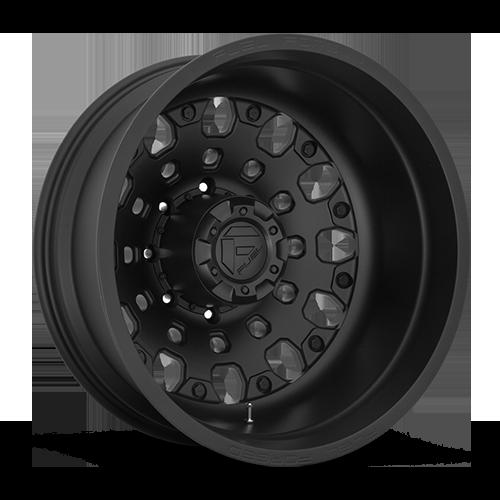FFS48D - Rear