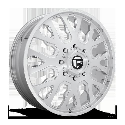FF55D - Front