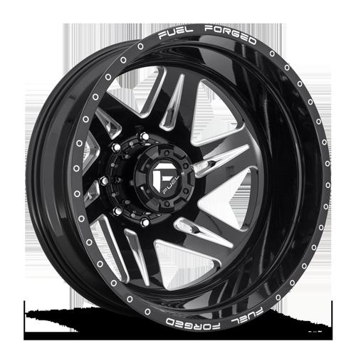 FF56D - Rear