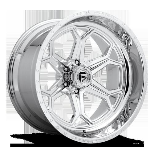 FFC101 6 Lug | Concave