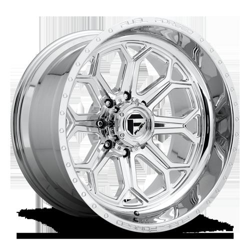 FFC101 8 Lug | Concave