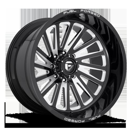 FFC16 | Concave 8 Lug